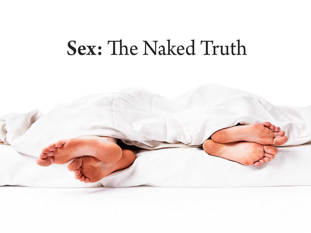 Seems me, Is sex important in life explain more